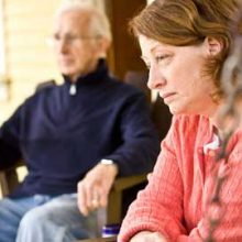Relieve Caregiver Stress